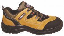 Chaussures hommes S1P : Chaussures basses Admiral - S1P