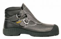 Chaussures hommes S1P : Chaussures Mac Fondeur BR - S1P HRO SRC