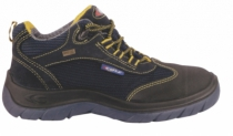 Chaussures hommes S3 : Chaussures hautes Bora - S3 WR