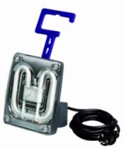 Baladeuse : Lampe compacte multi-usages Jet Light