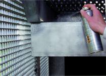 Peinture et anti-rouille : Galva-Plus argenté - 2120