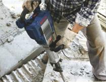 Brise-béton à queue six pans 28 mm : GSH 16-28 - 45 Joules