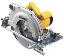 Scie circulaire : D 23700 - hauteur de coupe à 90° - 86 mm - 1750 Watts