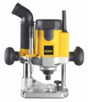 Défonceuse : DW 621 K - 1100 Watts - course 55 mm
