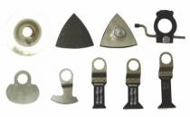 Couteau : Accessoires Supercut