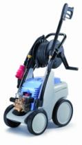 Nettoyage industriel : Série Quadro 9/170