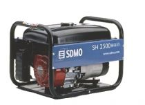 Groupe électrogène SDMO
