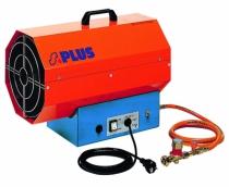 Chauffage : Générateur mobile gaz / propane