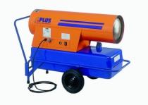 Chauffage : Générateur mobile Fioul