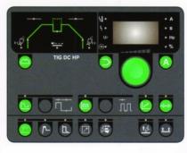 Poste de soudage Tig : Tig PI 200 DC PFC