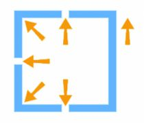 Consommable pour soudure à l'arc : Electrode Fincord